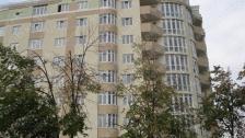 Высотные жилые дома г.Киев ул.Тухачевского