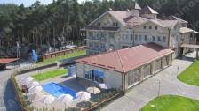 Гостиничный комплекс Гончары г.Богуслав